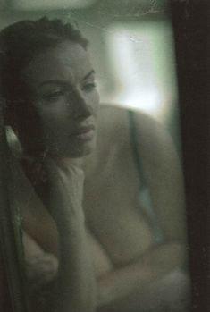 Интимная фотосессия Надежды Грановской фото #5