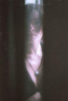 Интимная фотосессия Надежды Грановской фото #7