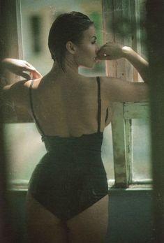 Интимная фотосессия Надежды Грановской фото #8