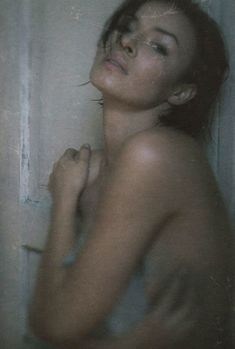 Интимная фотосессия Надежды Грановской фото #9