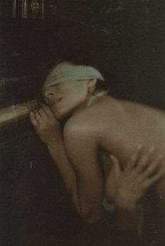 Интимная фотосессия Надежды Грановской фото #10