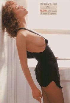 Обнаженная Наталья Негода в журнале Playboy фото #3