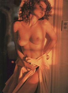 Обнаженная Наталья Негода в журнале Playboy фото #7