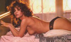Обнаженная Наталья Негода в журнале Playboy фото #8