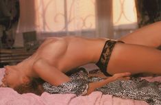 Обнаженная Наталья Негода в журнале Playboy фото #10