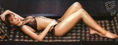 Наталья Подольская в нижнем белье для журнала XXL фото #8