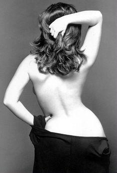 Голые сиськи Наташи Королёвой в журнале Playboy фото #2