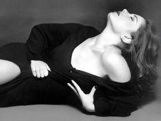 Голые сиськи Наташи Королёвой в журнале Playboy фото #7