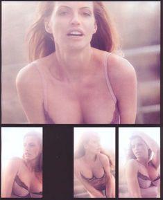 Ольга Родионова в белье для журнала XXL фото #9