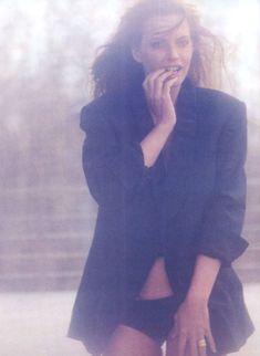 Ольга Родионова в белье для журнала XXL фото #10