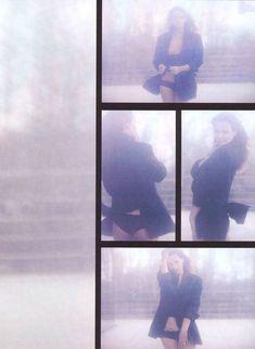 Ольга Родионова в белье для журнала XXL фото #11