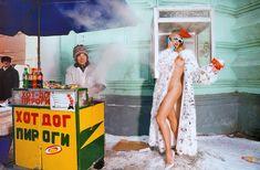 Ольга Родионова разделась в журнале Playboy фото #2
