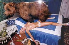 Ольга Родионова разделась в журнале Playboy фото #3