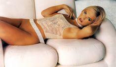 Обнаженная Ольга Родионова в журнале Playboy фото #2