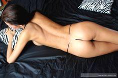 Паулина Андреева показала голую письку и сиськи фото #20
