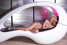 Обнаженная Полина Максимова в журнале Playboy фото #7