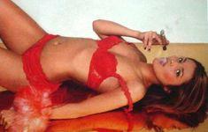 Сати Казанова в эротическом белье для «Пингвин» фото #13