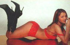 Сати Казанова в эротическом белье для «Пингвин» фото #15