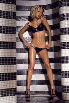 Светлана Лобода разделась в журнале Maxim фото #5