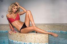 Светлана Лобода разделась в журнале Maxim фото #6