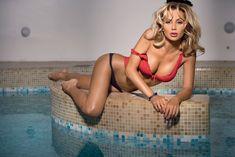 Светлана Лобода разделась в журнале Maxim фото #7