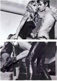 Светлана Лобода в эротической фотосессии для журнала XXL фото #7