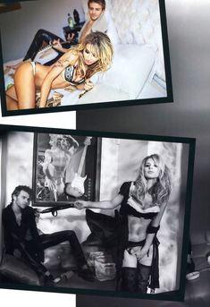 Светлана Лобода в эротической фотосессии для журнала XXL фото #12