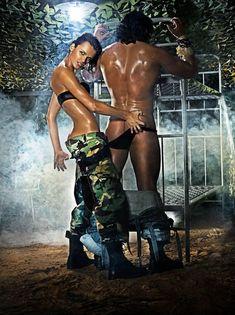 Анастасия Сланевская в эротической фотосессии для Penthouse фото #4