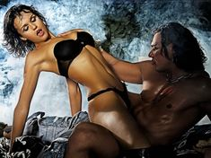 Анастасия Сланевская в эротической фотосессии для Penthouse фото #10