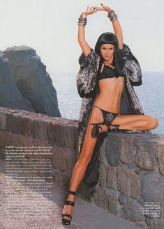 Тина Канделаки разделась в журнале Playboy фото #2