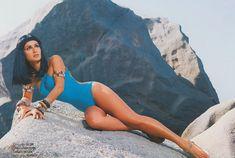 Тина Канделаки разделась в журнале Playboy фото #6