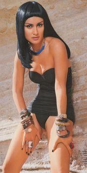 Тина Канделаки разделась в журнале Playboy фото #8