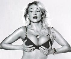Эротичная Яна Рудковская в журнале XXL фото #4