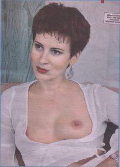 Голая грудь Дарьи Асламова в «Комсомольской правде» фото #1