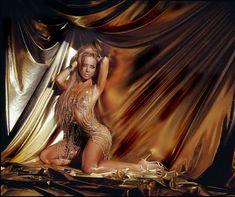 Жанна Фриске в горячей фотосессии фото #6