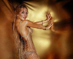 Жанна Фриске в горячей фотосессии фото #7