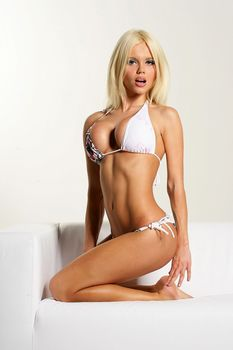 Раздетая Катя Самбука для Playboy фото #10