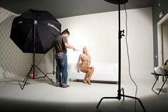 Раздетая Катя Самбука для Playboy фото #30