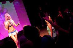 Катя Самбука раздевается на Шоу фото #8