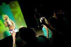 Катя Самбука раздевается на Шоу фото #16