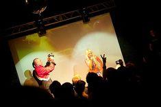 Катя Самбука раздевается на Шоу фото #20