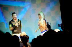 Катя Самбука раздевается на Шоу фото #21