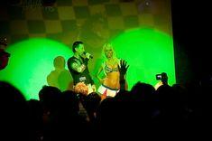 Катя Самбука раздевается на Шоу фото #31