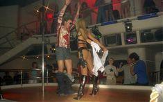 Олеся Судзиловская танцует стриптиз фото #5