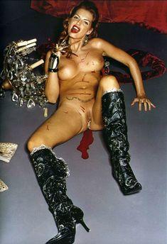 Полностью голая Ольга Родионова в The Book of Olga фото #7