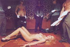 Полностью голая Ольга Родионова в The Book of Olga фото #25