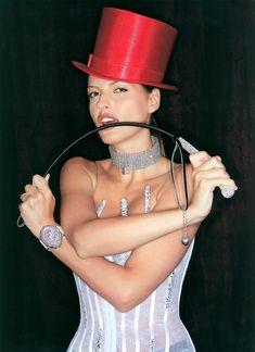 Ольга Родионова в эротическом наряде фото #2