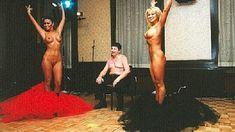 Раздетая Юлия Такшина танцует стриптиз на корпоративе фото #2