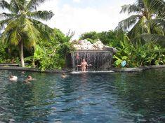 Анастасия Волочкова показала голую грудь на Мальдивских островах фото #2
