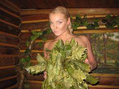 Анастасия Волочкова топлесс в бане фото #2